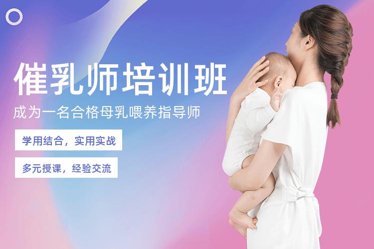 广州专业催乳师培训